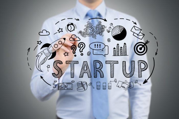 startup 1